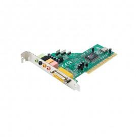 OCCASION - PCI - Carte son 5.1