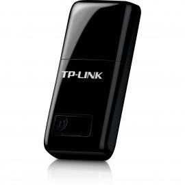 USB TP-Link TL-WN823N - 300Mbps - C1
