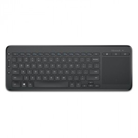 Microsoft All-in-One Media Keyboard - C6