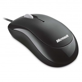 Microsoft Basic Optical Mouse - C6