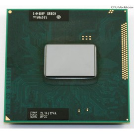 OCCASION - sG2 -Intel i3-2350M - 2,3Ghz