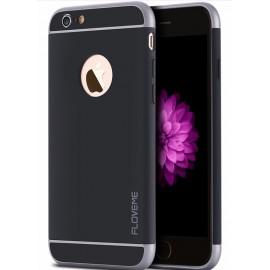 Coque iPhone 6/6S Plus Floveme Noir / C70