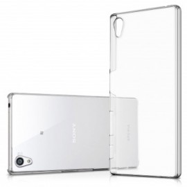 Coque Sony Z5 Plus Silicone Transparente / C70