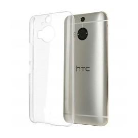 Coque HTC One M8 Silicone Transparente / C70