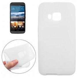 Coque HTC One M9 Plus Silicone Transparente / C70
