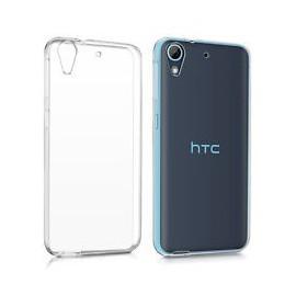 Coque HTC Desire 626 Silicone Transparente / C70