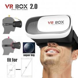VR Box 2.0 Réalité Virtuelle 3D + Manette