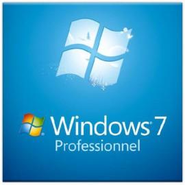 Windows 7 Home Premium SP1 OEM 64