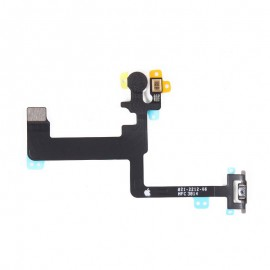 Nappe bouton power + volume iPhone 5C - C70