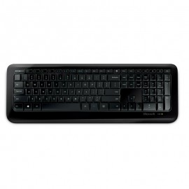 Microsoft Wireless Keyboard 800 - C8