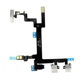 Nappe bouton power + volume iPhone 5S - C70
