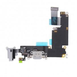 Nappe Dock de charge + Jack iPhone 6 Plus Blanc - C70