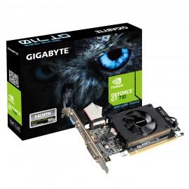 GeForce GT720 1Go Gigabyte - C1