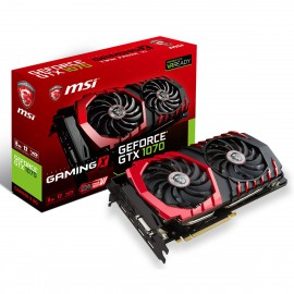 GeForce GTX980-OC MSI Gaming 4Go