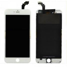 Vitre Tactile + Ecran iPhone 6 Blanc - C71