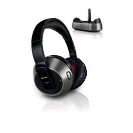 Philips SHC8535 - Casque audio sans fil - C6