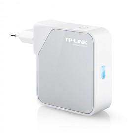 Mini Routeur TL-WR810N WiFi 300Mbps TP-Link - C6