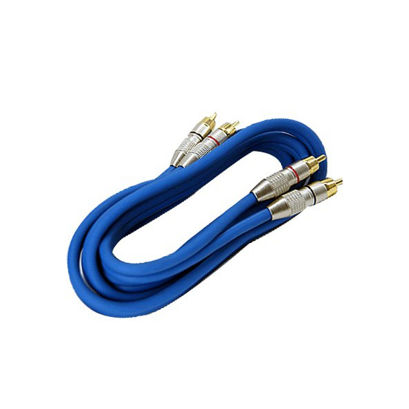 Câble Jack vers 2xRCA - 3m