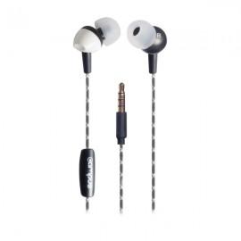 Ecouteur/Micro Pulse Noir