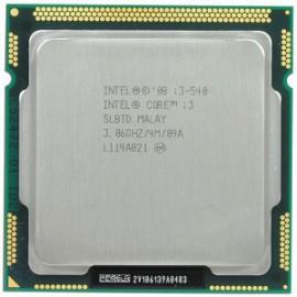 Intel Core i3 4160 - C1