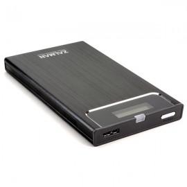 2.5 - USB3 Zalman VE350 ISO/ODD - SATA