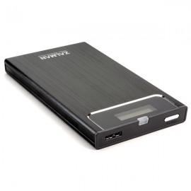 USB3 Zalman VE350 ISO/ODD - SATA