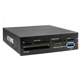 Lecteur de carte interne + USB 3.0 - C2