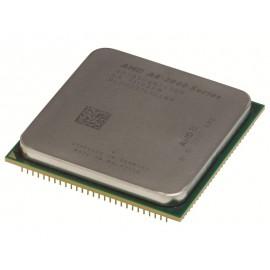 AMD A6-7400K + Radeon R5 - C28
