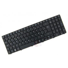 OCCASION - Clavier HP DV7-4162ef