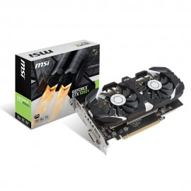 GeForce GTX950-OC MSI 2Go - C2