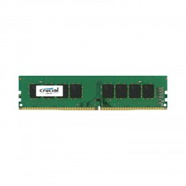 DDR4 Kingston HyperX Fury 4Go 2400Mhz C15 - F10
