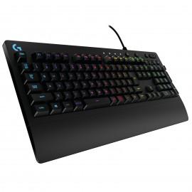 Logitech G213 Prodigy Gaming Keyboard - C6