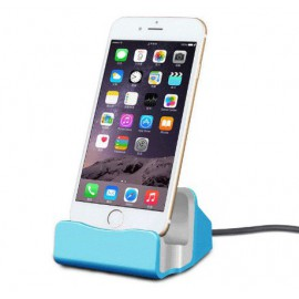 Dock - Station de charge iPhone 5/6/7 & iPad - C70