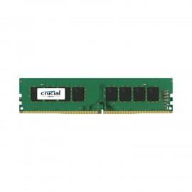 DDR4 Crucial SR X8 - 4Go 2133Mhz C15 - F1