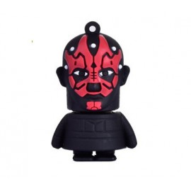 8 à 32Go Darth Maul USB2.0 - C70