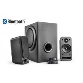 Wavemaster MX3 Bluetooth 2.1 - 50W RMS - C2