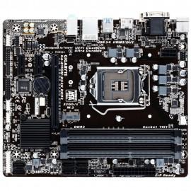 s1151 - Gigabyte B150M-DS3H DDR3 - C1