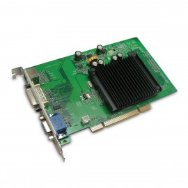 OCCASION - PCI-E Palit GeForce 9400GT - 512Mo