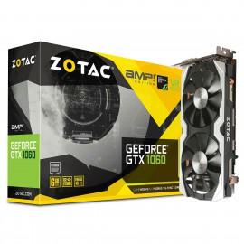 GeForce GTX1060-OC MSI ARMOR 6Go - C6
