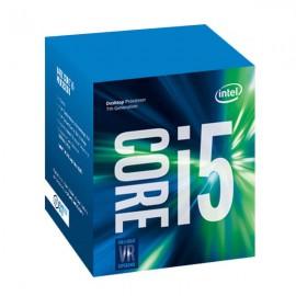 Intel Core i5 7600K - C6