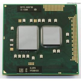 OCCASION - sG2 -Intel i7-3610QM - 2,3@3,3Ghz