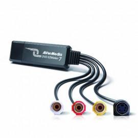 USB - Tuner TNT AVerMedia AVerTV Volar HD 2 - C1