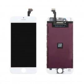 Vitre Tactile + Ecran iPhone 6 Plus Noir - C70