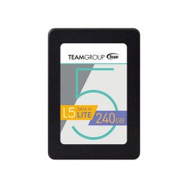 2.5 - SSD 120Go TeamGroup L5 Lite - C1