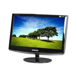 "OCCASION - Moniteur LCD - 19"" Cybox C1905"