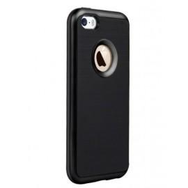 Coque iPhone 5C Caoutchouc / Divers couleurs / C70