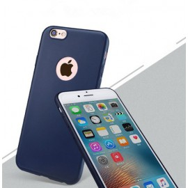 Coque iPhone 5/5S/SE Cady Transparent / C70