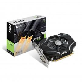 GeForce GTX1050 TI OC MSI 4Go - C1