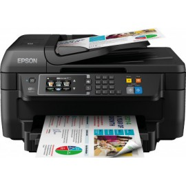 Epson WorkForce WF-2530WF - C6
