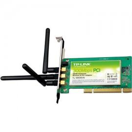 PCI TP-LINK TL-WN951N- 300Mbps - C2